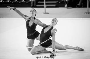 Photos Cybile Cresson 2- Zone -DUO NATIONAL TC