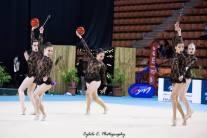 Photos Cybile Cresson 3- Championnat de France - NATIONALES JUNIORS