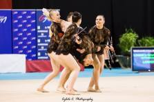 Photos Cybile Cresson1 - Championnat de France - NATIONALES JUNIORS